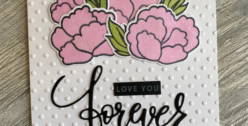 Love You Forever and Always by Lexi