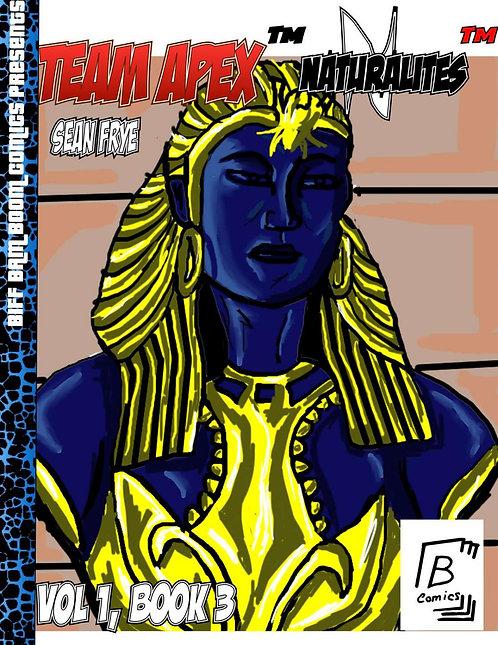 Team Apex Vol 1 Book 3 (Digital)