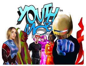 Youth Mob