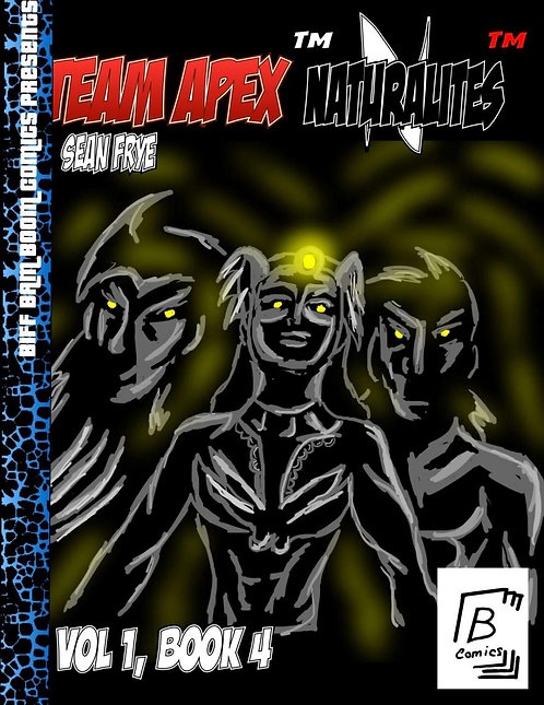 Team Apex Vol 1 Book 4 (Digital)
