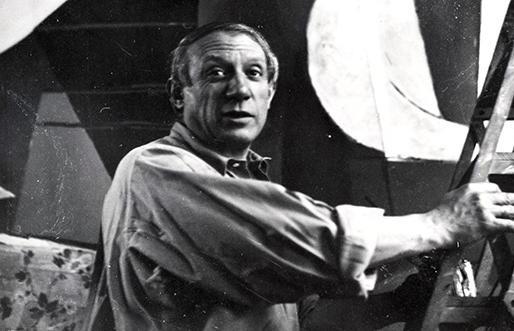 """Exposition """"Picasso et l'exil"""" au musée des Abattoirs le 9 mai"""