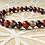 Thumbnail: Root Chakra Stretchy Bracelet