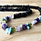 Thumbnail: Come Together : Baltic Amber Bipolar Support Necklace