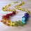 Thumbnail: After The Rain : Baltic Amber Adult Necklace