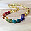 Thumbnail: After the Rain - Lemon : Baltic Amber Teething Necklace