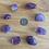 Thumbnail: Amethyst Tumbled Stone