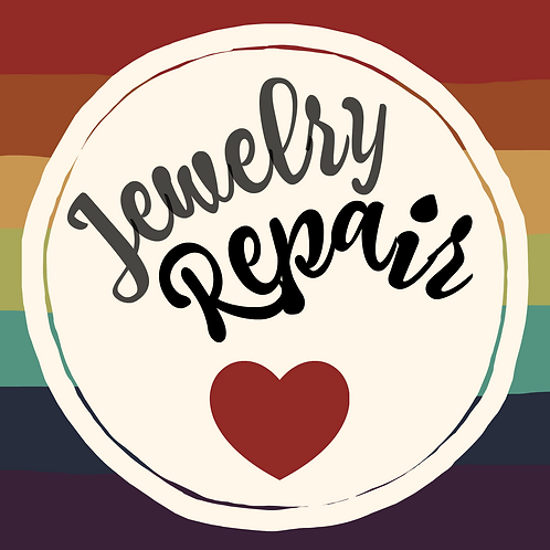 Bracelet & Anklet Repair