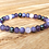 Thumbnail: Give Peace A Chance: Anxiety, Grounding, and Stress Support Bracelet