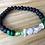 Thumbnail: Taurus : Baltic Amber Zodiac Bracelet