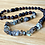 Thumbnail: Squirrel Tamer : Calming & Focus for ADHD Necklace - Grey