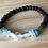 Thumbnail: Libra : Baltic Amber Zodiac Bracelet
