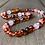 Thumbnail: Sunrise : Polished Baltic Amber Teething Necklace