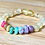 Thumbnail: Fruity Pebbles : Baltic Amber Teething Anklet