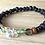 Thumbnail: Capricorn : Baltic Amber Zodiac Bracelet