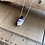 """Thumbnail: 22"""" Amethyst Crystal Point Chain Necklace"""
