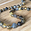 Thumbnail: Into The Mystic : Unpolished Baltic Amber Teething Necklace