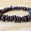 Thumbnail: Garnet Stretchy Bracelet