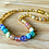 Thumbnail: Lucky Charms : Baltic Amber Teething Necklace