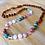 Thumbnail: Let It Be : Postpartum Depression Support Necklace