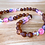 Thumbnail: Unicorn Poop : Baltic Amber Teething Necklace