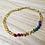 Thumbnail: After The Rain - Lemon : Kid's Baltic Amber Necklace