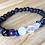 Thumbnail: Scorpio : Baltic Amber Zodiac Bracelet