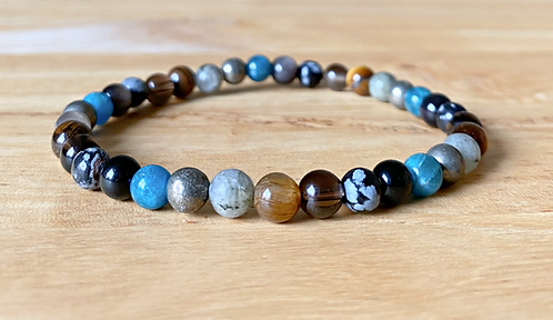 Cloudbreak : Depression Support Bracelet