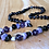 Thumbnail: More Than A Feeling : Baltic Amber Empath Support Necklace Necklace