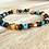 Thumbnail: Sedona : Baltic Amber Bracelet