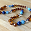 Thumbnail: True Blue : Baltic Amber Teething Necklace