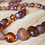 Thumbnail: Sugar 'N Spice : Baltic Amber Kid's Necklace