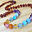 Thumbnail: Sugar High : Uplifting Baltic Amber & Gemstone Necklace