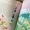 Thumbnail: Custom Crystal Bookmark