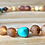Thumbnail: Sonora : Baltic Amber Teething Necklace