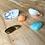 Thumbnail: Healing Crystal Set: Prosperity