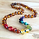 Thumbnail: After the Rain - Cognac : Baltic Amber Teething Necklace