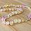 Thumbnail: Sunshine Daydream : Baltic Amber Teething Necklace