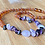 Thumbnail: Squirrel Tamer : Calming & Focus for ADHD Necklace - Purple