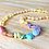 Thumbnail: Fruity Pebbles : Baltic Amber Teething Necklace