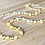 Thumbnail: Mellow Yellow : Baltic Amber Adult Necklace