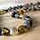 Thumbnail: Into The Woods : Baltic Amber Adult Necklace