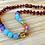 Thumbnail: Sugar High : Baltic Amber Teething Necklace