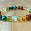 Thumbnail: Happy Belly : Gut Health & Digestion Support Stretchy Bracelet