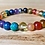 Thumbnail: CUSTOM Crystal Stretchy Bracelet