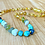 Thumbnail: Catalina : Baltic Amber Teething Necklace