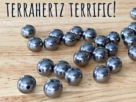 Terrahertz Terrific!