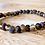 Thumbnail: Into The Woods : Baltic Amber Rounds Bracelet