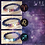 Thumbnail: Sagittarius : Baltic Amber Zodiac Bracelet