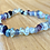 Thumbnail: Fluorite Stretchy Bracelet