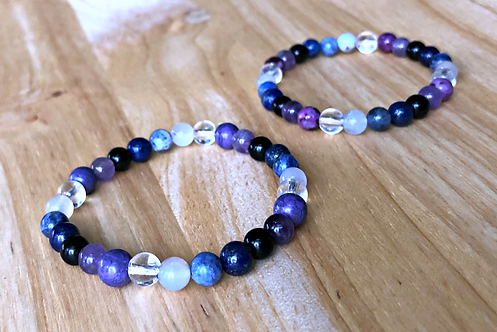 Neurofabulous : Autism Spectrum Support Bracelet